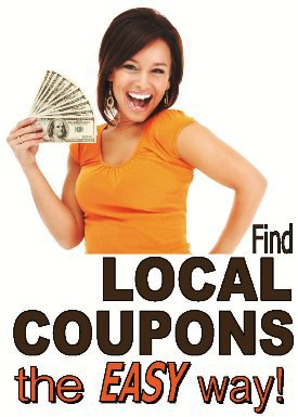 Free Tourist Coupon Book – Big savings at local restaurants and entertainment